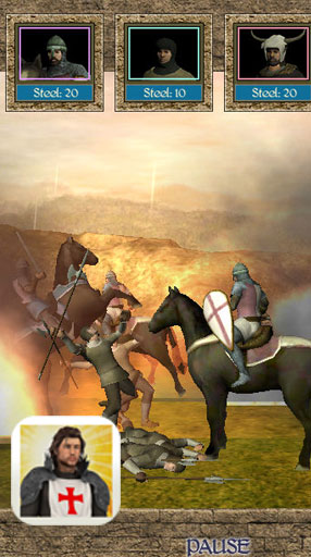 KnighCrusades
